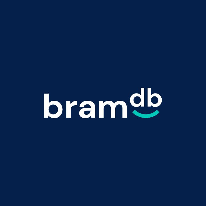 Bramdb - logo