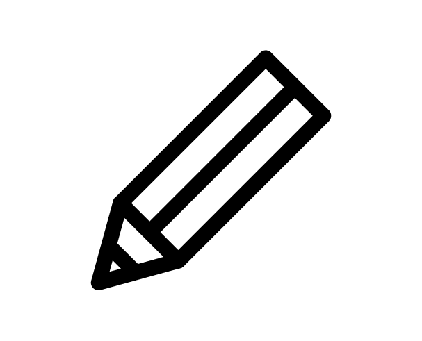 potlood-zw