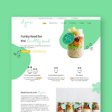 Djar webdesign