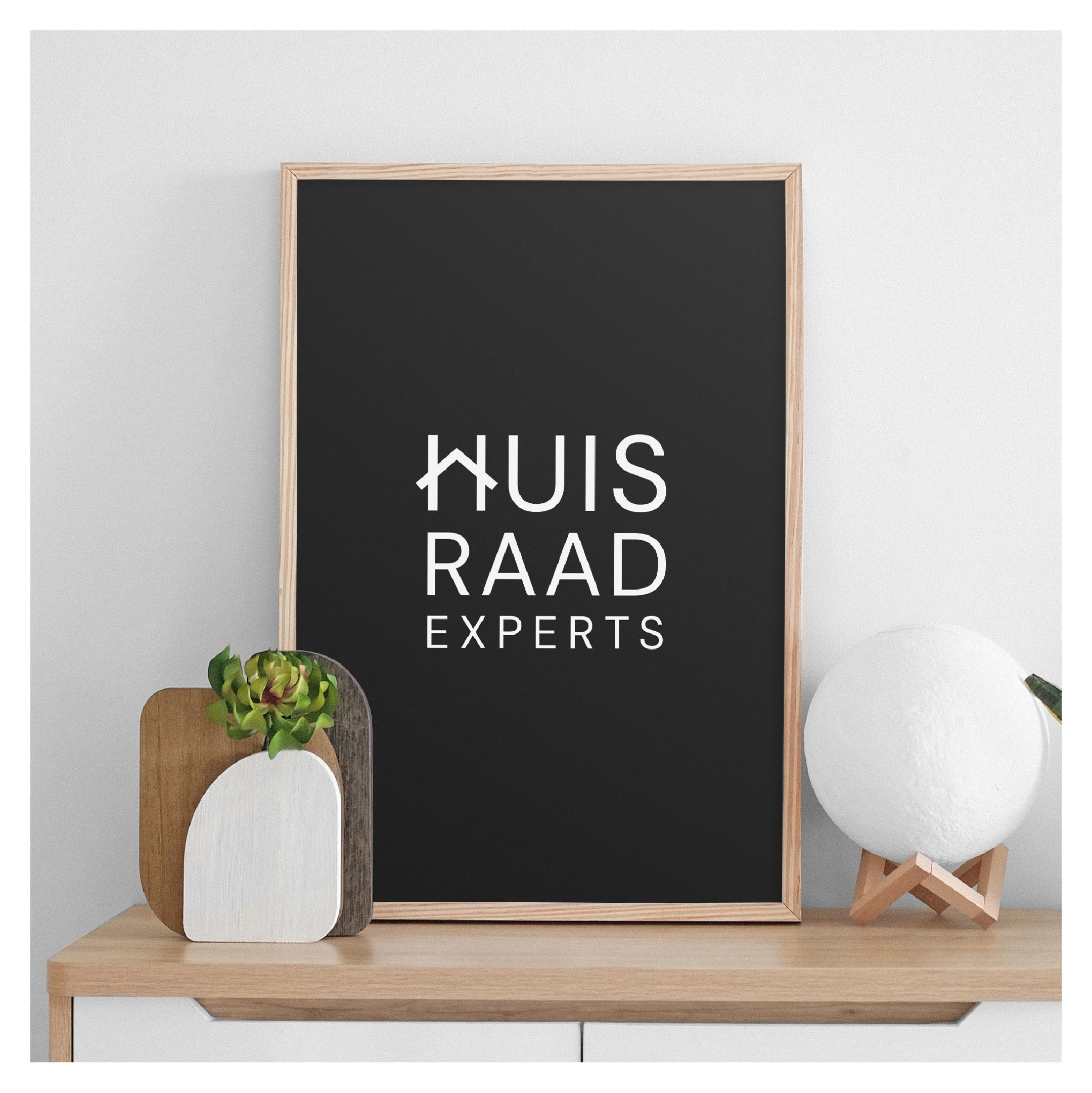 Huis-raad experts logo